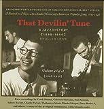 That Devilin' Tune: A Jazz History (1895-1950), Vol. 4 (1946-1951)