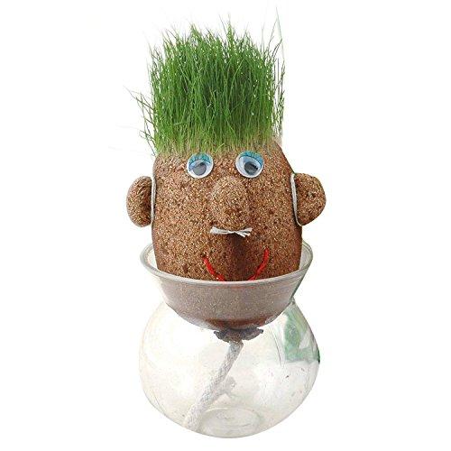GutarGoo Green Magic Plant Grass head