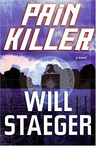 Painkiller : A Novel