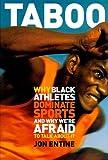 黒人アスリートはなぜ強いのか?