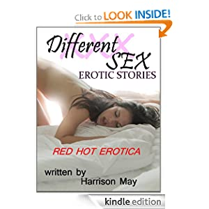 Different Sex: Erotic XXX Stories