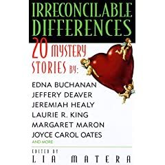 Irreconcilable Differences, Matera, Lia (Editor)