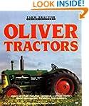 Oliver Tractors: History Of Oliver,Ha...