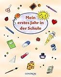 Mein erstes Jahr in der Schule - Bernd Brucker