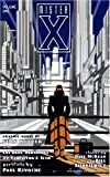 Mr. X Volume 1: Who is Mr. X