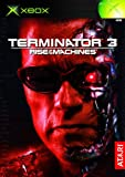 Terminator 3: Rise of the Machines (Xbox)