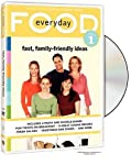 Everyday Food, Vol. 1 - Fast, Family-Friendly Ideas by Warner Home Video
