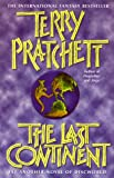 The Last Continent (0061050482) by Terry Pratchett