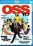 Oss 117 Rio Ne Repond Plus [Blu-ray] (Version française)