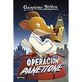 Operación Panettone (Prehistorratones) (Spanish Edition)