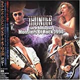 Thunder Live at Donington Monsters of Rock 1990