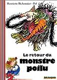 echange, troc Henriette Bichonnier, Pef - Le Retour du monstre poilu