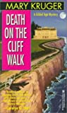 img - for Death On The Cliff Walk (A Gilded Age Mystery) book / textbook / text book