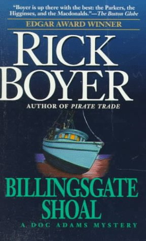 Billingsgate Shoal (Doc Adams Mysteries)