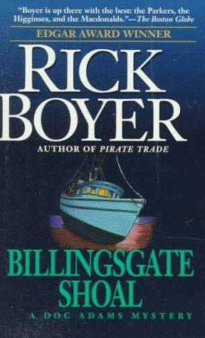 Billingsgate Shoal