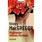 "Highlander meines Herzensvon ""Kinley MacGregor"""