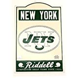 New York Jets Collectible 12