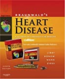 img - for Braunwald's Heart Disease e-dition: Text with Continually Updated Online Reference, Single Volume, 8e book / textbook / text book