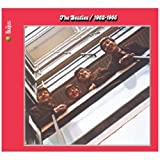 1962 - 1966 Rouge (2 CD)par The Beatles
