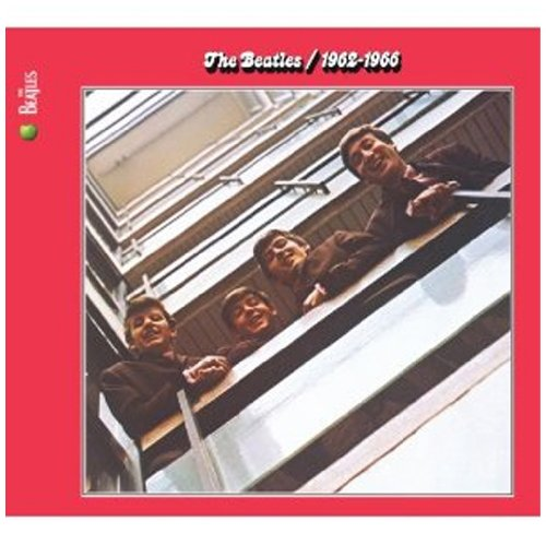 The Beatles-1962-1966-REMASTERED-2CD-FLAC-1993-BUDDHA Download