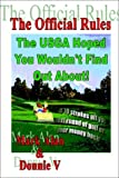 img - for The Official Rules the USGA Hoped You Wouldn't Find Out About! book / textbook / text book