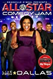 Shaquille O'Neal Presents: All Star Comedy Jam - Live from Dallas - Hosted by Mo'Nique