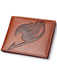 Creative Craft Fairy Tail: Anime Wallet