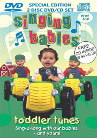 Singing Babies - Toddler Tunes