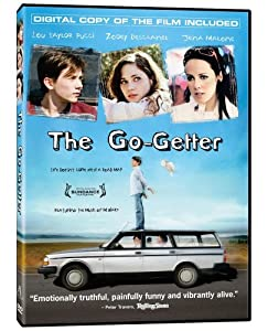 The Go-Getter [Import]
