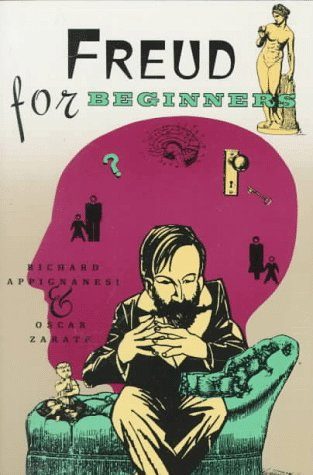 Freud for Beginners, Richard Appignanesi, Oscar Zarate