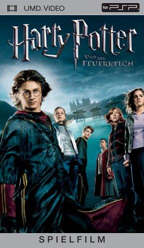 Harry Potter und der Feuerkelch [UMD Universal Media Disc]