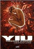 Yiu, premières missions, Tome 6 : L'inquisiteur et la proie