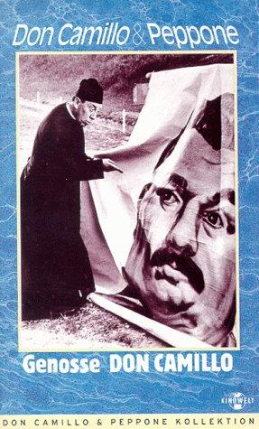 Genosse Don Camillo [VHS]