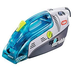 you're want to buy Vax Spot Scrubber Handheld Carpet Washer,yes ..! you comes at the right place. you can get special discount for Vax Spot Scrubber ...