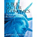 Public Sector Economics: The Role of Government in the American Economy