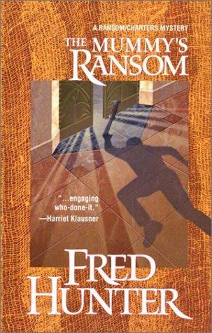 Mummys Ransom, FRED HUNTER
