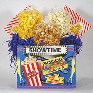 Showtime Gift Basket - Basic