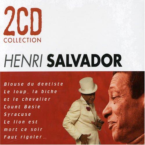 Henri Salvador - Henri Salvador: Collection 2 Cd - Zortam Music