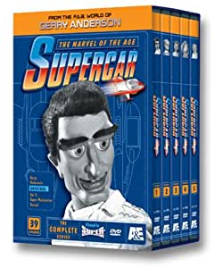 Supercar - The Complete Series