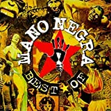 Best of Mano Negrapar Mano Negra