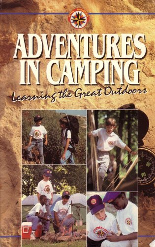Adventures in Camping: Learning the Great Outdoors