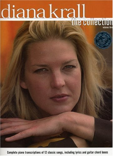 Diana Krall: The Collection Volume 3: v. 3