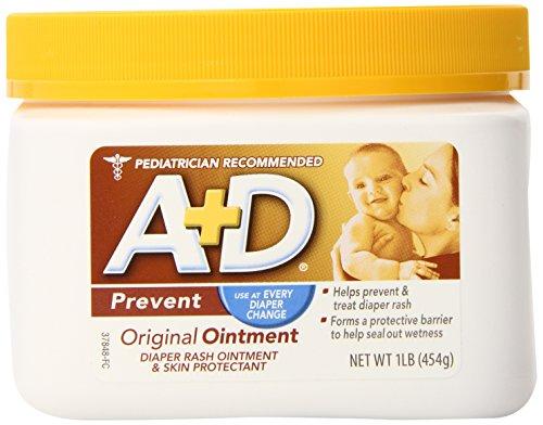 A&D Ointment, 16 Ounce - 1