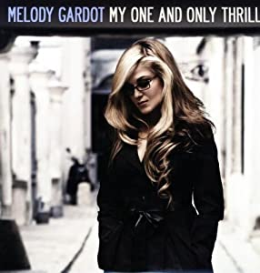 Melody Gardot - My One and Only Thrill [Vinyl] - Amazon.com Music