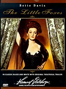 Little Foxes [Import]