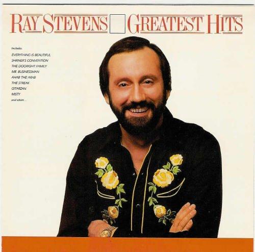 Ray Stevens - Greatest Hits [RCA #1] - Zortam Music