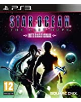 Star Ocean: The Last Hope International (PS3) [import anglais]