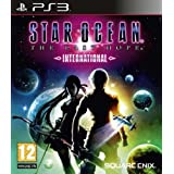Star Ocean: The Last Hope International (PS3)by Square Enix