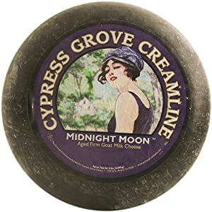 Midnight Moon Aged Goat Cheese