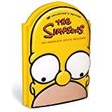 The Simpsons: The Complete Sixth Seasonby Dan Castellaneta